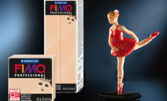 Buy Fimo Professional Doll Art