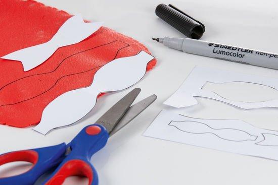 ClayShop.eu Tutorial Fimo Leather Gancho laço 05