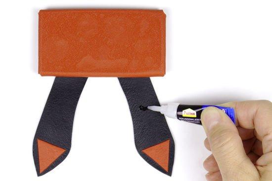 ComprarFimo.pt Tutorial Bolsa Fimo Leather Effect 22