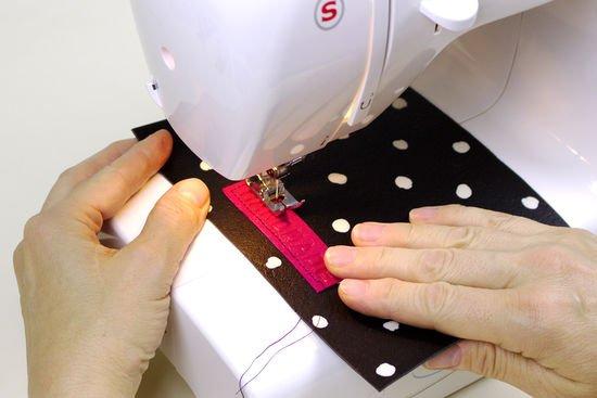 ComprarFimo.pt Tutorial bolsa Fimo Effect leather 18